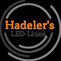 Hadeler's LED-Lines